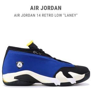 Air Jordan Laney Sneakers